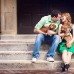 Capitol Romance: Lindsay & Ryan's Washington DC Engagement Session