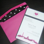 DIY How To: DIY Envelope Liners