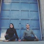 Real Capitol Romance – Gina & Rob