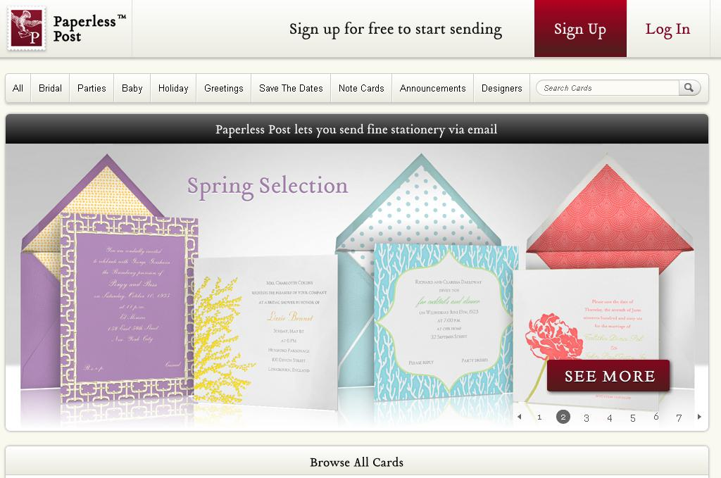Paperless Invitations Wedding: The ULTIMATE Eco & Budget Friendly Wedding Invitation Or