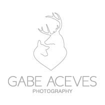 Gabe Aceves Logo