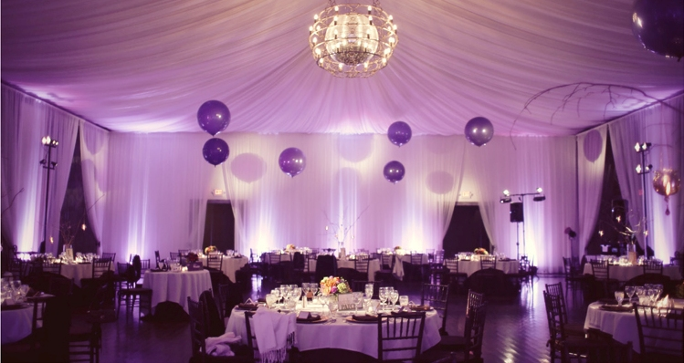 of Balloon Inspiration & DIY Decorations for Weddings | Capitol