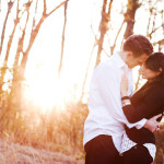 Capitol Romance: Jennie & Julius' Picnic Engagement in the Manassas Battlefield