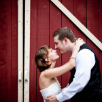Capitol Wedding: Amber & Jon's Offbeat & Intimate Maryland Wedding
