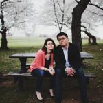 Real Capitol Romance: Amanda & Allan