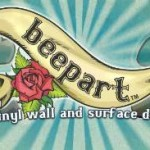 Just For Fun: Beepart Vinyl Wall Decals
