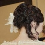 Spring/Summer 2011 Wedding Hair Trends with Jewel Hair Design