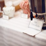 DIY Hot Chocolate Bar with Abby Grace Photography