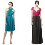 Capitol Inspiration: Alternative Bridesmaid Dresses with Real Girl Runway