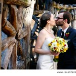 Erica & Tommy's Offbeat Baltimore MD Wedding at the American Visionary Art Museum