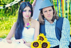 vintage circus carnival theme wedding stylde shoot (4)
