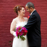 Jody & Fuoad's Vintage, Intimate Historic Virginia Wedidng