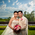 Christine & Loy's DIY Filipino Wedding in Maryland