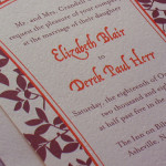 Vendor: Little Bird Creative ~ DC Design & Letterpress Company