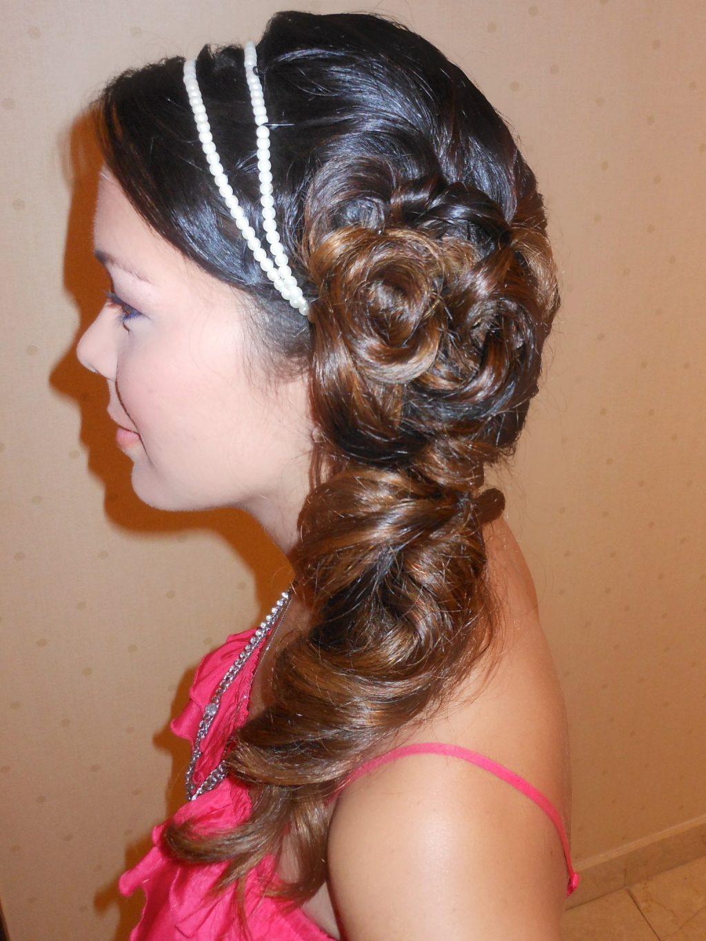 Fall/Winter 2011 Hair Trends with Jewel Hair Design