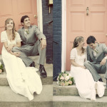 Erin & Karl's Hipster, Vintage Fredericksburg Virginia Wedding ~ Part 2