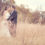 Amanda & Alonso's Meadowlark Botanical Gardens, Northern Virginia Wedding