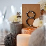 DIY Inspiration: Yarn Wedding Decorations & Decor