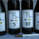 DIY Inspiration: Wedding Ideas from Wine Bottles
