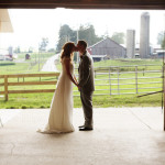 Capitol Inspiration: A Real, DIY Barn Wedding