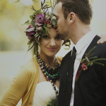 A Bohemian Wedding Styled Shoot
