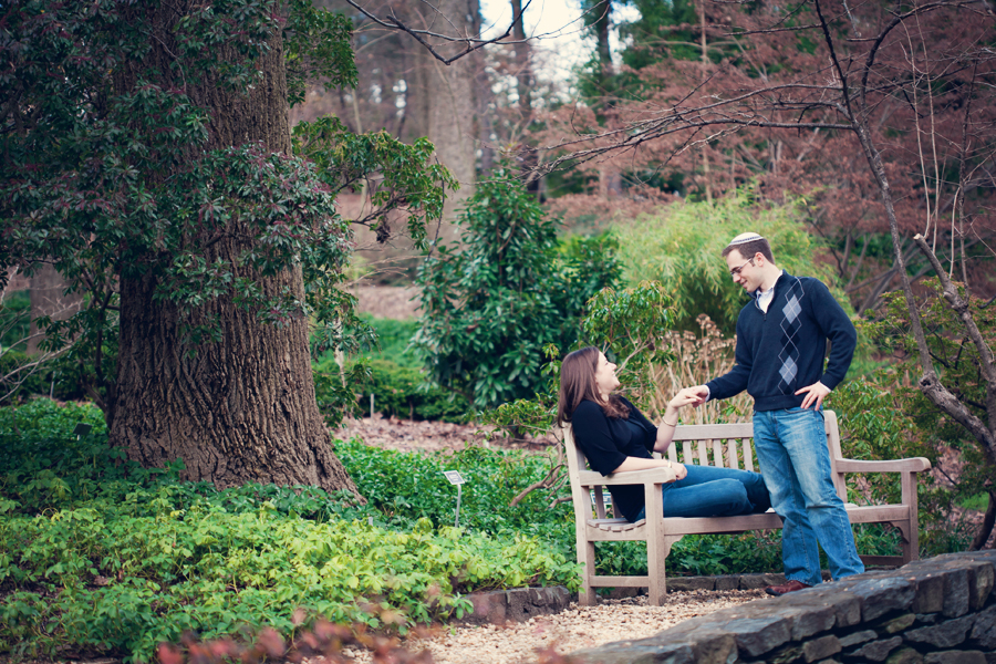 Miriam & Josh's National Arboretum, Washington DC ...