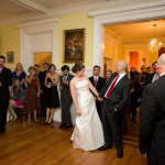 Capitol Wedding: Elizabeth & Oliver's DIY Embassy Row Wedding in Washington, DC