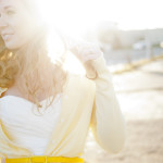 It's Always Sunny ~ A Bright Yellow Bridal Inspiration Shoot