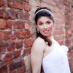 Grecian Bridal Inspiration ~ Hair, Makeup, & Design