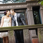 Capitol Wedding: Jess & Mitch's Intimate Washington, DC Wedding at the Tabard Inn
