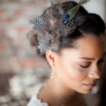 Rustic Bridal Inspiration ~ Hair, Makeup, & Design