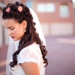 Victorian Bridal Inspiration ~ Hair, Makeup, & Design