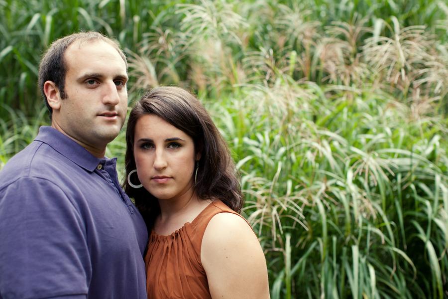 Jacqueline & Blair's National Zoo Engagement in Washington ...
