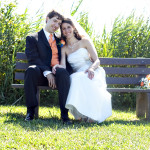 Capitol Wedding: Sarah & Chris' Intimate Maryland Wedding in Shadyside