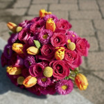 Capitol Vendor: Love Blooms