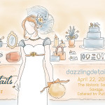 Local Find: Dazzling Details ~ A Wedding Details Expo in Maryland