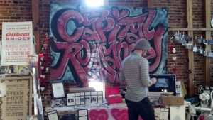 borrowed event baltimore dc creative wedding show expo capitol romance graffiti (3)