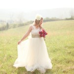 Whimsical Farm Styled Wedding Shoot Inspiration
