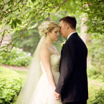 Heather & Steve's Gramercy Mansion Wedding in Baltimore, Maryland