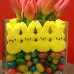DIY Inspiration: Cute Easter Decoration