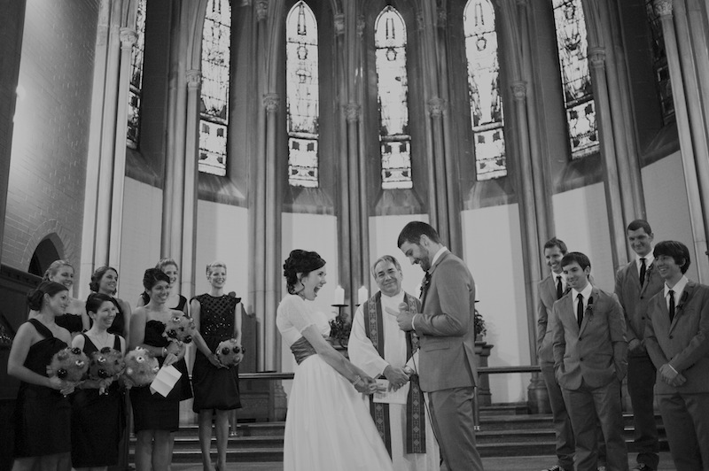 offbeat washington dc wedding church of the holy city write your own vows (1)