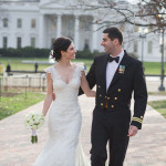 Capitol Wedding: Daniel & Rachel's DIY Christmas Wedding in Washington, DC