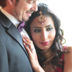 Arzoo & Buddy's Intimate, Traditional Pakistani Wedding at the Blue Rock Inn, VA