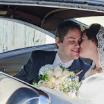 Stella & Terence's Irish & English Inspired Northern Virginia Wedding