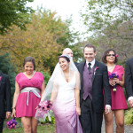 Victoria & Curtis' Offbeat, Rock & Roll Northern Virginia Wedding