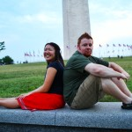 Capitol Video: Mayumi & JD's Multi-cultural, Offbeat Save the Date Video