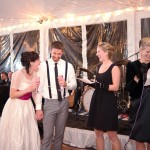 Capitol Advice: How to Write a Wedding Toast ~ Tips & Advice