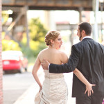 Jess & Jeff's FUN Richmond, VA Wedding at Main Street Station