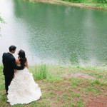 Capitol Inspiration: Dreamy Wedding Portraits at Tarara Winery in Virginia