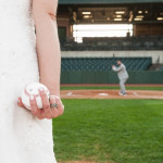 Capitol Wedding: Sarah & Steve's Offbeat, Alternative Maryland Baseball Wedding ~ Part 2